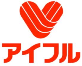 アイフルロゴ